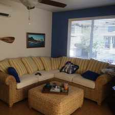 Rental info for $4500 3 bedroom Townhouse in Lahaina