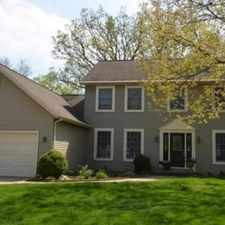 Rental info for $2500 4 bedroom House in Tazewell County East Peoria