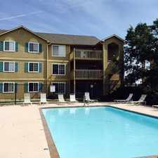 Rental info for Woodway Apartments 4BR/2BA $745/month!
