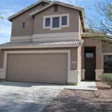 Rental info for very nice house in the Phoenix area
