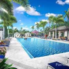 Rental info for Altis Sand Lake