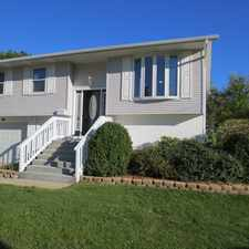 Rental info for 327 Hemlock Ave