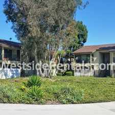 Rental info for 1 bedroom apartment in Torrance in the Olde Torrance area