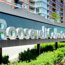 Rental info for The Lofts at Roosevelt Collection