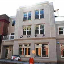 Rental info for 706-714 Harrison St
