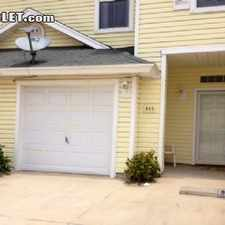 Rental info for $2200 3 bedroom Townhouse in Padre Island