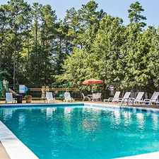 Rental info for The Fairways at Peachtree City