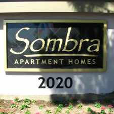 Rental info for Sombra Apartment Homes