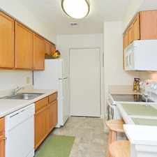 Rental info for Two Bedroom Apartment without Washer/Dryer