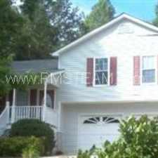 Rental info for 5318 Highpoint Road