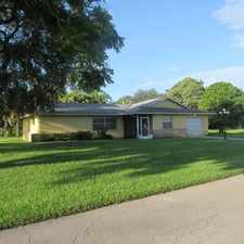 Rental info for Single Family Pool Home **Great Lehigh Acres Location**