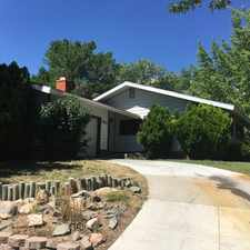 Rental info for Cozy West Side Home