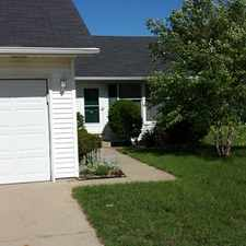 Rental info for 810 Antler Drive Apt B , Middlebury