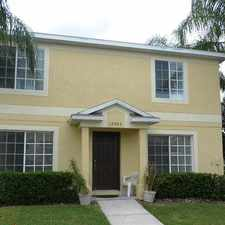 Rental info for Golf Course Community, 3 Bed/ 2.5 Bath Townhome in Summerfield Village