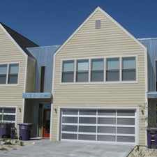 Rental info for The SILO TOWNHOMES! (Move-in Specials!)