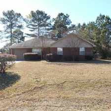 Rental info for 100 Angie St , Hinesville