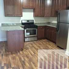 Rental info for N. Commonwealth in the Lincoln Park area