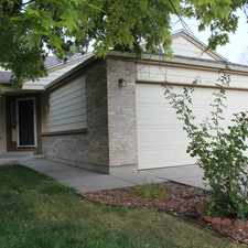 Rental info for West 86th Parkway & Moore St in the Arvada area