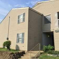 Rental info for Lantern Square in the Memphis area