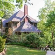 Rental info for Beautiful Montford Home