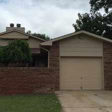 Rental info for 3926 N. Garland - Garland1 3924 N. Garland, Wichita