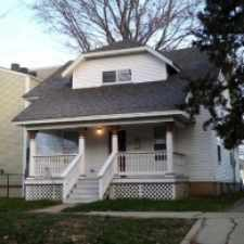 Rental info for 308 E. Clark in the 61820 area