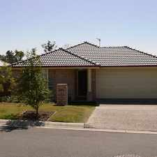 Rental info for Fantastic Family Home! in the Upper Coomera area