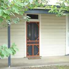 Rental info for Renovated Character Cottage in the Lithgow area