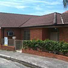 Rental info for MODERN TWO BEDROOM HOME!