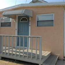 Rental info for Beach Cottage