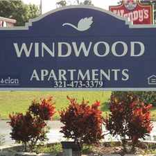 Rental info for Windwood Apartments