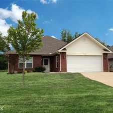 Rental info for Sunset Estates of Jonesboro