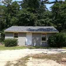 Rental info for Cute home near downtown Spartanburg! Section 8 accepted!