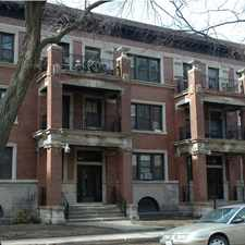 Rental info for 5474-5480 S Hyde Park Boulevard in the East Hyde Park area