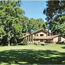 Rental info for Beautiful Home with 3 Bed/2.5 Ba on 1.8 Acres...