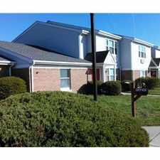 Rental info for Meadow Ridge Apartments