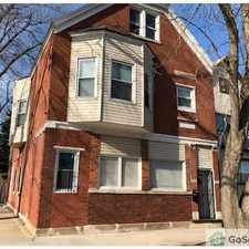 Rental info for ***Apartment available!*** A spacious 3 bedroom unit that you can call home. in the South Chicago area