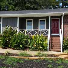 Rental info for Wonderful Ranch Home!