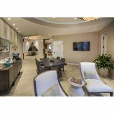 Rental info for Solle Davie Luxury Apartments