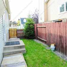 Rental info for *** IDEAL 4-BDRM BI-LEVEL HOME WITH DETACHED DBLE GARAGE IN LA PERLE *** in the Downtown area