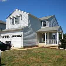 Rental info for 4 Bedroom, 2.5 Bath in Hickory Hills