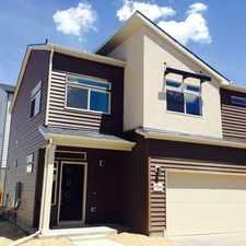 Rental info for 4390 Vindaloo Drive