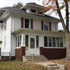 Rental info for Section 8 Available!