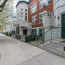 Rental info for 123 W 117th St #2
