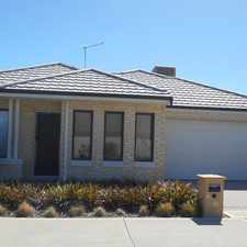 Rental info for AS NEW, MODERN 3x2 BEDROOM HOME AICONDITIONED + DISHWASHER