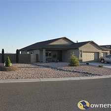 Rental info for Single Family Home Home in Chino valley for For Sale By Owner