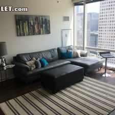 Rental info for $2800 1 bedroom Apartment in Downtown Loop in the Chicago area