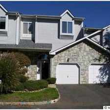 Rental info for 3 Bedroom Townhouse - Old Bridge Township