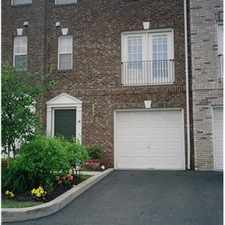 Rental info for Luxury 4 BR TH min to DC in Old Town Alexandria in the Alexandria area
