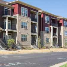 Rental info for The Landing on East Hill Parkway